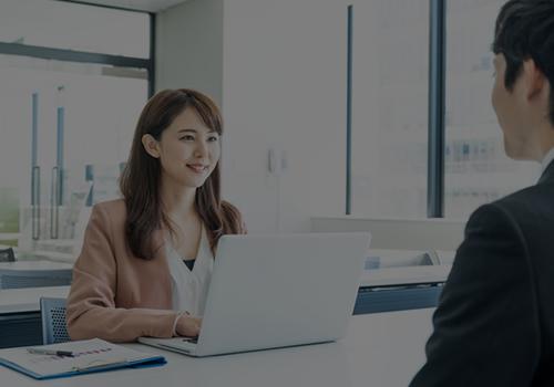 採用代行事業Recruitment