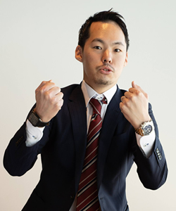MEMBERメンバー紹介